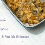 BACCALA' ALLA PORTOGHESE per l'Abbecedario culinario d'Europa