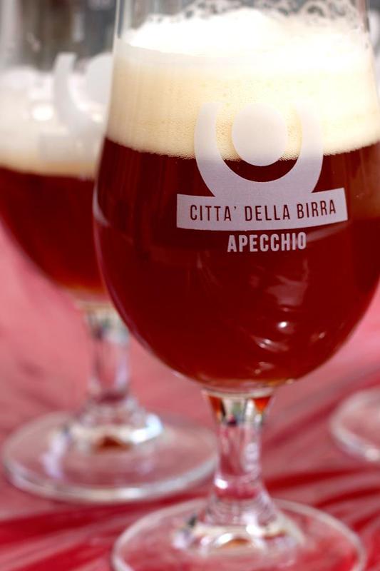Apecchio città della birra