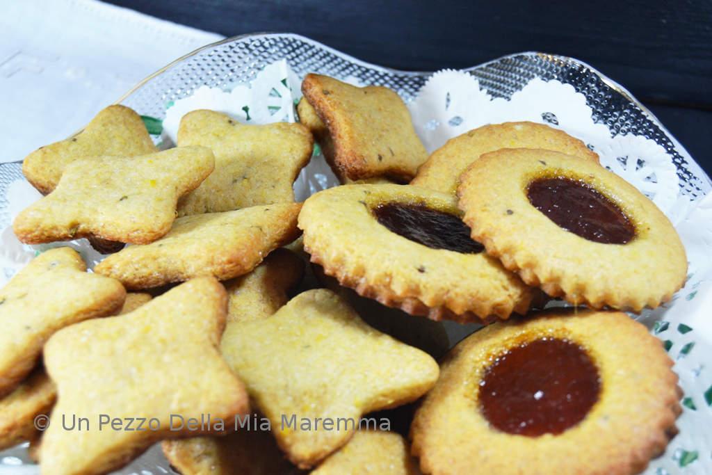 biscotti all'anice verde