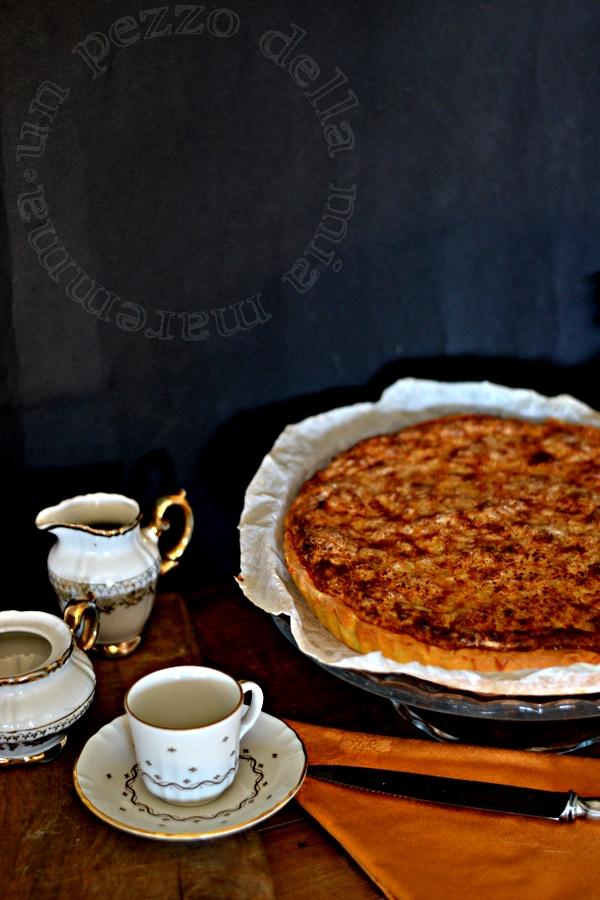 torta di riso belga