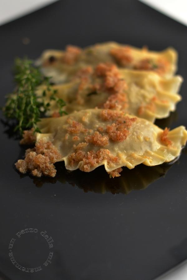 pierogi patate e cipolla