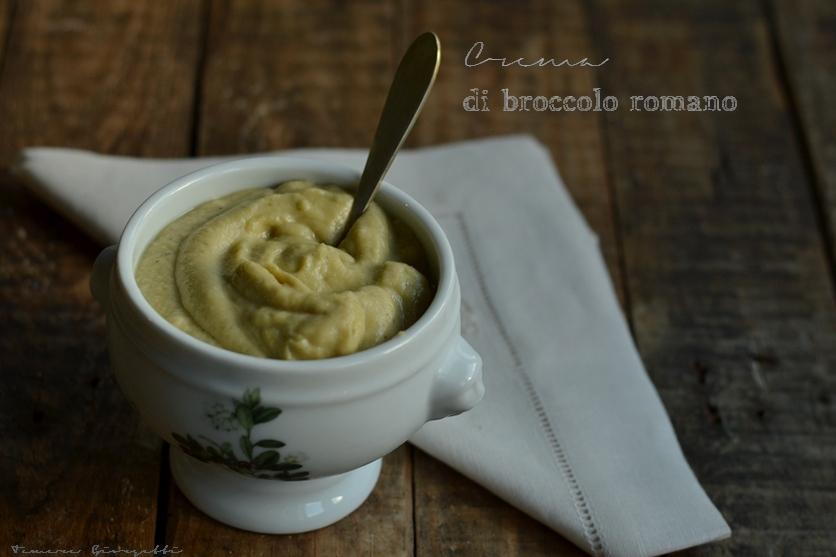 crema di broccolo