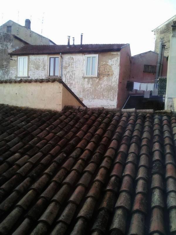 tetti di campobasso