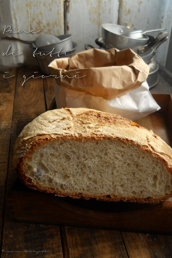 pane di tutti i giorni