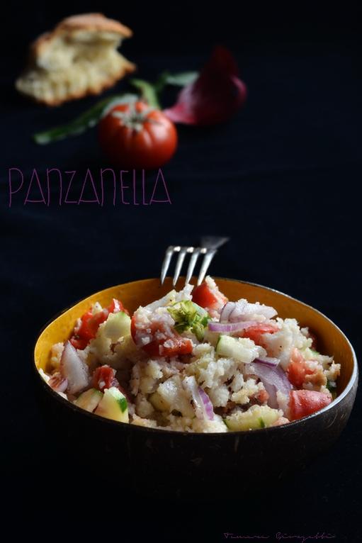 panzanella 1
