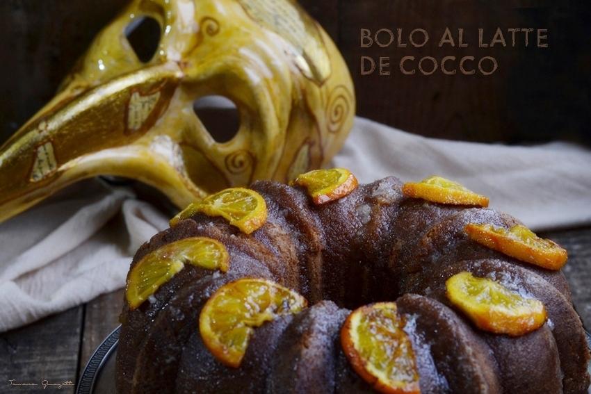 bolo de cocco